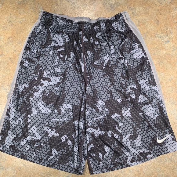 Nike Other - Nike Training Shorts